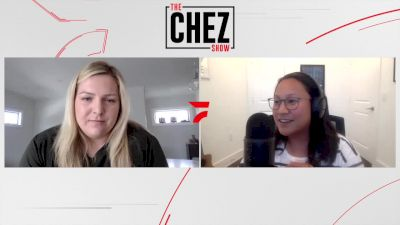 The Band Story | Ep 16 The Chez Show With Sara Groenewegen