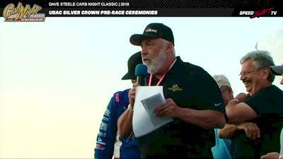 24/7 Replay: USAC Silver Crown at Lucas Oil Raceway 5/25/18