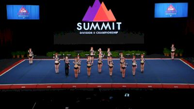 Cheer Station - Flyers [2021 L4 Senior Coed - Small Semis] 2021 The D2 Summit