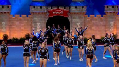 Cheer Athletics - Plano - Sassycats [2021 L4 Senior - Medium Finals] 2021 The Summit