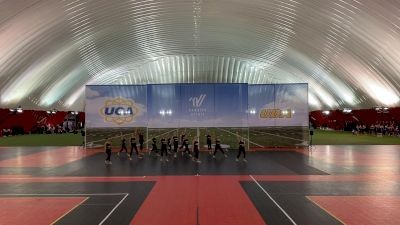 University of Wisconsin [Division IA] 2021 UDA College Camps: Home Routines
