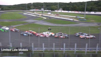 Highlights From Stafford Motor Speedway 9/3/21
