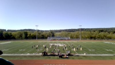 """""""Over the Rainbow"""" - West Perry High School """"Mustang"""" Marching Band"""