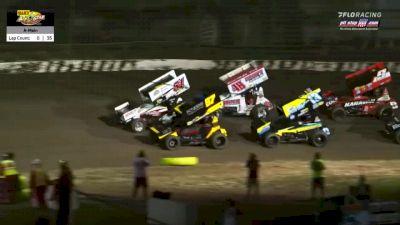 Flashback: All Star Sprints at Grandview 8/27/20