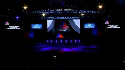 Northern Elite - Rampage [2021 L3 Junior - Small Finals] 2021 The Summit