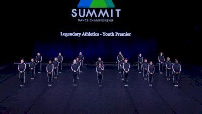 Legendary Athletics - Youth Premier [2021 Youth Hip Hop - Large Semis] 2021 The Dance Summit