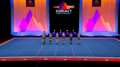 Vegas Empire Athletics - Vengeance [2021 L5 Senior Coed - Small Wild Card] 2021 The D2 Summit
