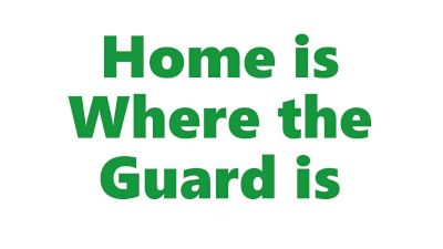 The Norse Performing Arts Society - Home is Where the Guard Is