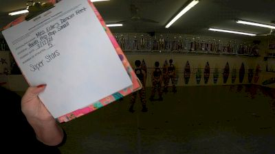 Miss Edie's Dancin Feet [Youth - Hip Hop] 2021 UCA & UDA March Virtual Challenge