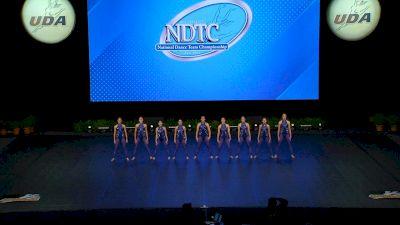 Francis Howell High School [2021 Junior Varsity - Jazz Finals] 2021 UDA National Dance Team Championship