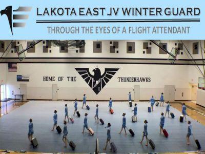 Lakota East JV Apr 3