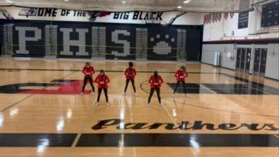 Pomona High School [Hip Hop Varsity - Small] 2021 NCA & NDA Virtual February Championship