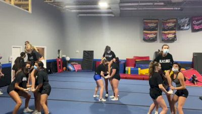 TSC Blackout Small Junior 4