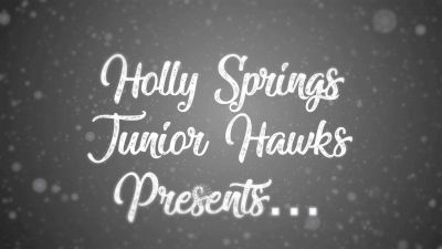 Holly Springs Junior Hawks- The Unknown