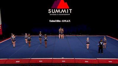 United Elite - S.W.A.T. [2021 L2 Junior - Small Finals] 2021 The D2 Summit