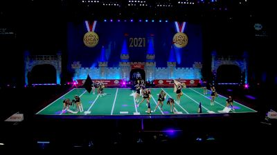 Sycamore High School [2021 Medium Game Day Div II Finals] 2021 UCA National High School Cheerleading Championship