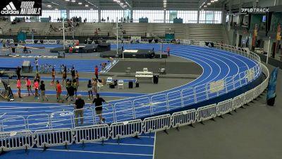 High School Girls' 4x400m Relay Championship, Heat 1
