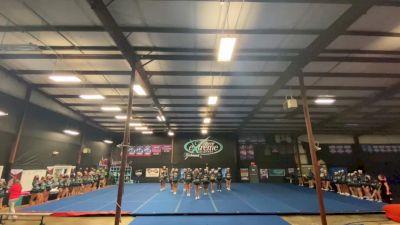 Cheer Extreme - Richmond - Lady X - Lady X [L3 Senior - Small] 2021 Coastal at the Capitol Virtual National Championship