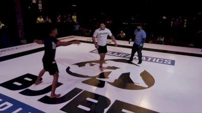 Lucas Barbosa vs Mauricio Oliveira | BJJBet II
