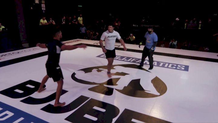 Lucas Barbosa vs Mauricio Oliveira   BJJBet II