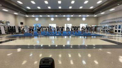 Helena High School [Varsity - Fight Song] 2021 UCA & UDA Game Day Kick-Off