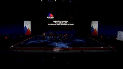 Core Athletix - Ammolite [2021 L2 Junior - Small Semis] 2021 The Summit