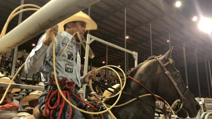 Youth Rodeo Lives On FloRodeo