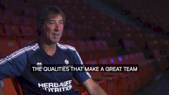 Watch How France Prepared For VNL