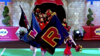 Rossview High School [2020 Medium Game Day Division I Finals] 2020 UCA National High School Cheerleading Championship