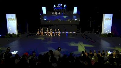 Elkhorn South High School [2020 Small Jazz Prelims] 2020 UDA National Dance Team Championship