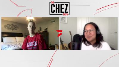 Realizing Your Worth   Episode 6 The Chez Show with Sam Fischer