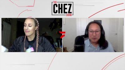 Bullpen Breakdown | Episode 12 The Chez Show With Danielle Lawrie