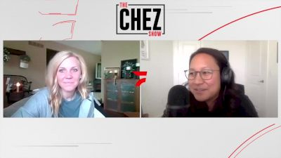 The Moment Dowling Realized Her Senior Season Was Over | Episode 14 The Chez Show With Bailey Dowling