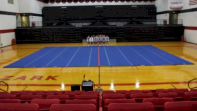 Ozark High School [Medium Varsity] 2020 UCA Show Me Virtual Regional