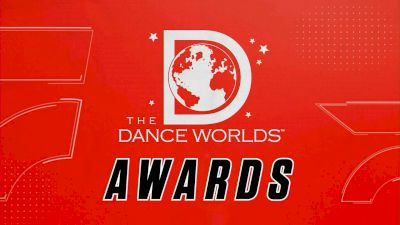 2021 The Dance Worlds Awards [Senior Contemporary-Lyrical - Large]