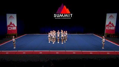 Texas Elite - Royal Guns [2021 L2 Senior - Small Finals] 2021 The D2 Summit