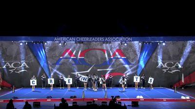 Cheer Athletics - Plano - Crewcats [2021 L6 International Global Coed Day 2] 2021 ACA All Star DI Nationals