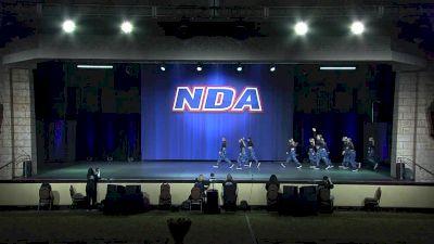 Studio X Diamonds [2021 Senior Large Hip Hop Day 2] 2021 NDA All-Star National Championship