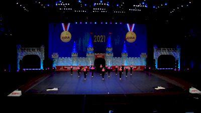 ORDTTA - Seniors [2021 Senior - Pom Semis] 2021 UDA National Dance Team Championship