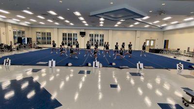 Warren Hills High School [Medium Varsity Virtual Finals] 2021 UCA National High School Cheerleading Championship