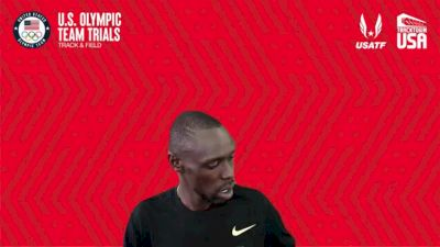 Paul Chelimo - Men's 5k Final