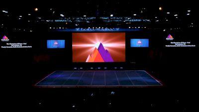 The Champions All Stars - Fuel [2021 L4 Senior - Medium Finals] 2021 The D2 Summit