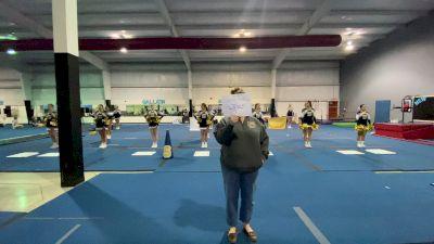 Sycamore High School [Game Day Varsity] 2020 UCA Virtual Regional