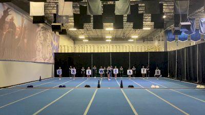 Cheer Athletics - Plano - Crewcats [L6 International Global Coed] 2021MG Extravaganza Virtual Nationals
