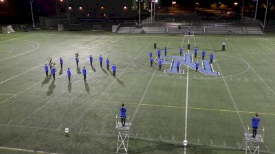 The Redemption - North Penn High School Marching Knights Brass
