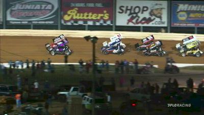 Flashback: PA Speedweek Finale at Port Royal 7/4/20