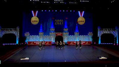 Cabrini High School [2021 Small Varsity Hip Hop Finals] 2021 UDA National Dance Team Championship