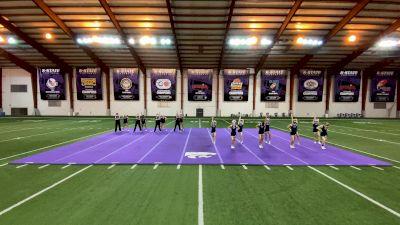 Kansas State University [Virtual Intermediate Small Coed Division IA Prelims] 2021 NCA & NDA Collegiate Cheer & Dance Championship