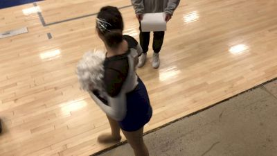 Broomfield High School [Virtual Large Varsity - Pom Prelims] 2021 NDA High School National Championship