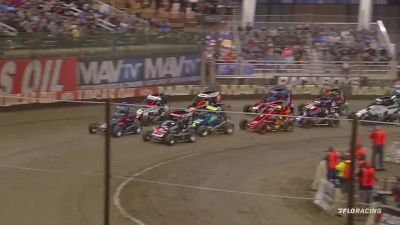 Highlights | Lucas Oil Chili Bowl Thursday